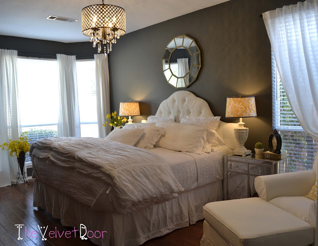 Pottery Barn Inspired Master Bedrooms Www Looksisquare Com