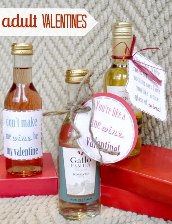 Adult day gift idea valentine