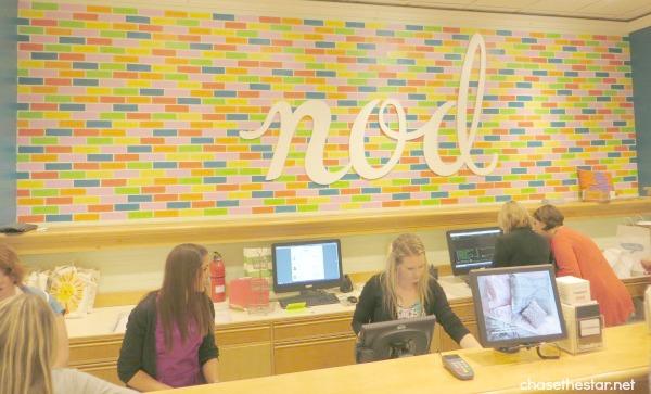 Land of Nod store opening in Costa Mesa, CA #pmedia #nodinca @thelandofnod