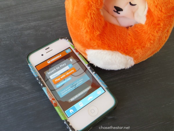 Chase the Star: Our Newest Friend, Ubooly! Enter to #Win one for yourself! #ad #giveaway www.hellolifeonline.com