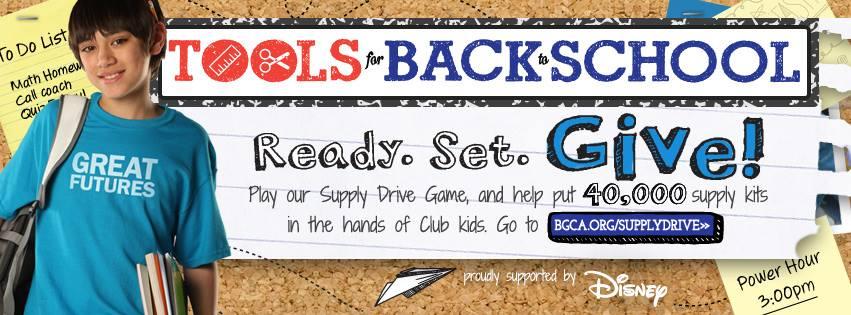 Boys & Girls Club Back to School2 hellolifeonline.com