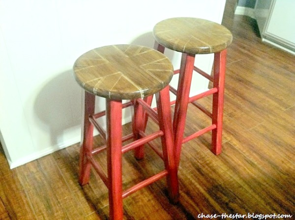 stools after 4