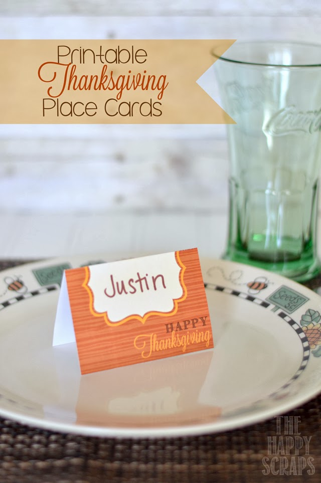 Printable-Place-Cards