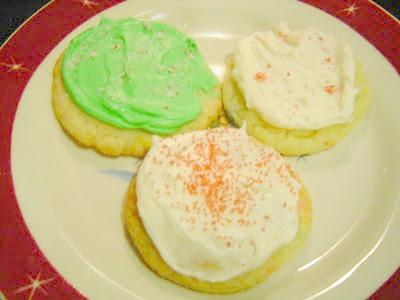 Christmas Cookies 033