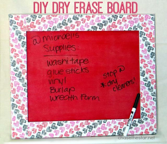 Dry Erase Spray Paint Michaels