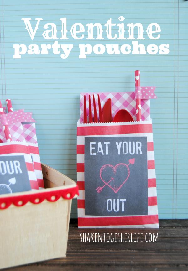 7 Crafty Valentine's Day Ideas