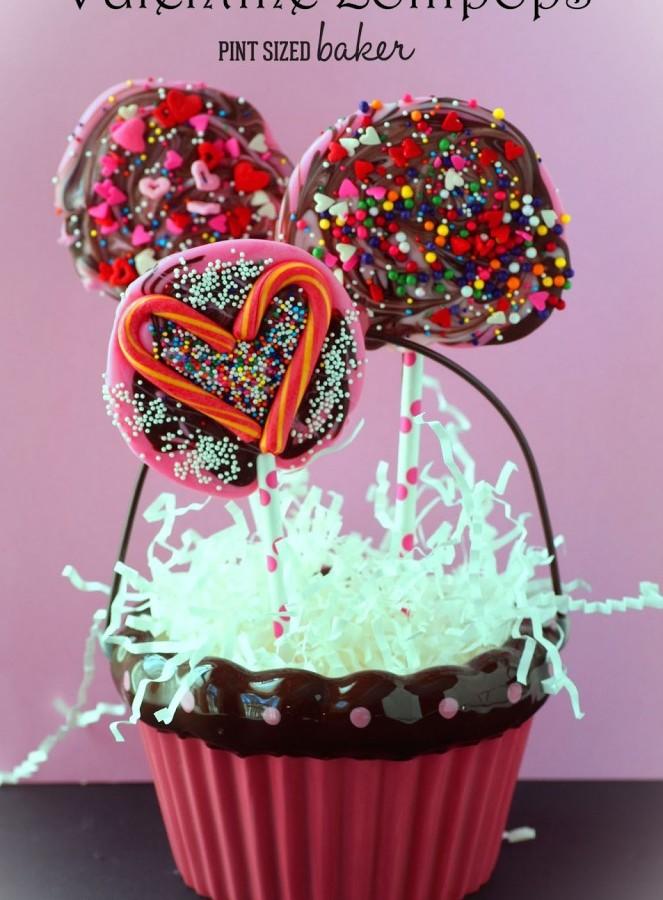 16 Valentine's Day Treats