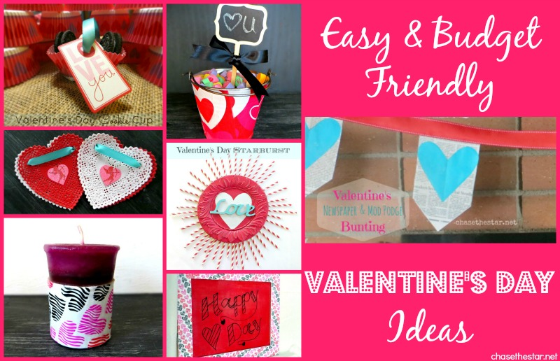 Easy and budget friendly valentine 39 s day ideas for Best online valentines gifts