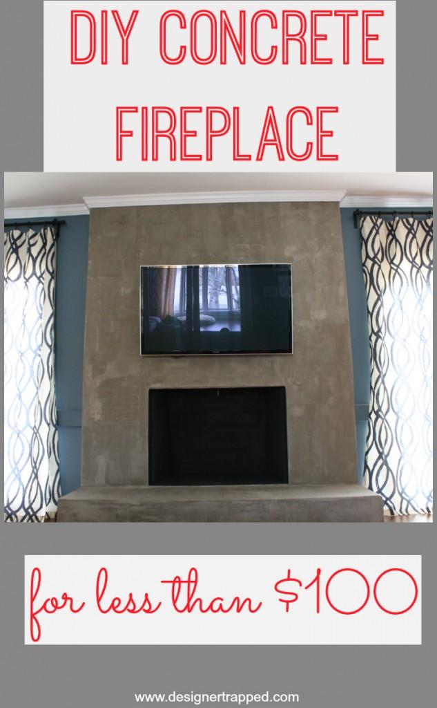 DIY-Concrete-Fireplace22-633x1024