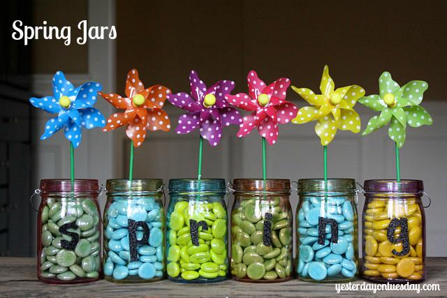 Spring-Jars-