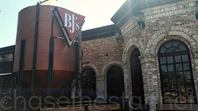 BJ's Restaurant #DineInOrderAhead #PMedia #ad @bjsrestaurants