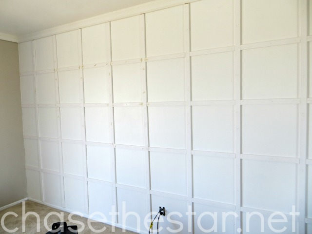 Board And Batten Grid Wall Page 2