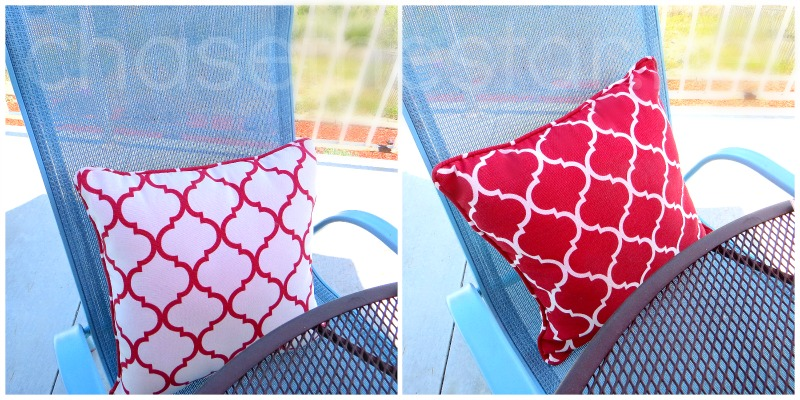 Great Outdoor Throw Pillows at Pier1! #Pier1OutdoorParty #MC #Sponsored
