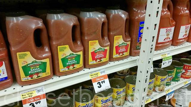 #ChooseSmart #CollectiveBias #Shop #Cbias #montecito