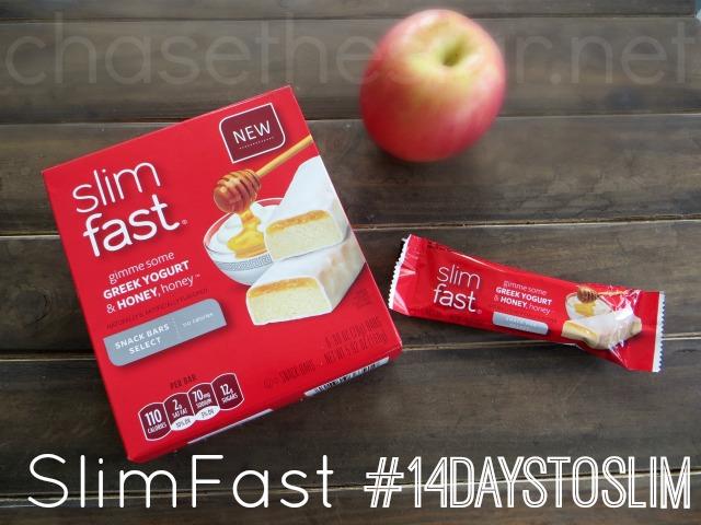 Slimfast #14DaysToSlim #Pmedia #ad