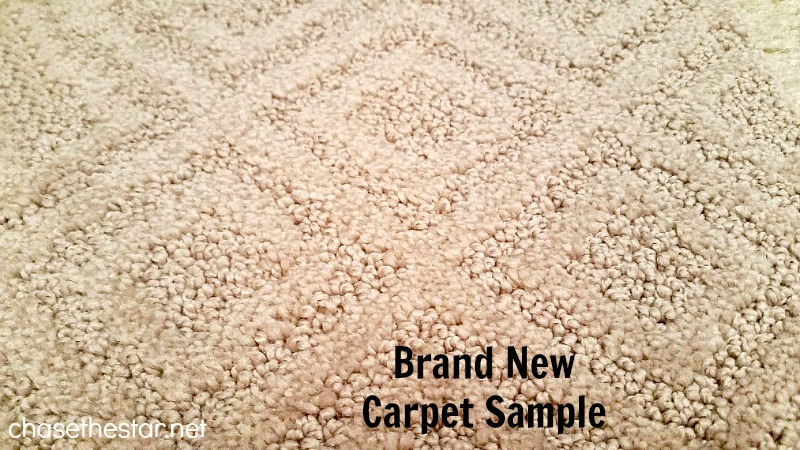 Mohawk Carpet #SmartStrand #GoodbyeWorry #CollectiveBias #shop