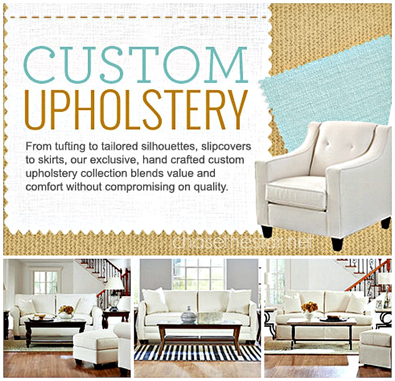 #WayfairHomemakers @Wayfair Custom Upholstery Collections