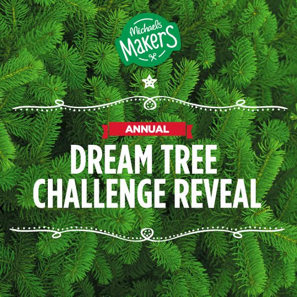 Dream Tree Reveal