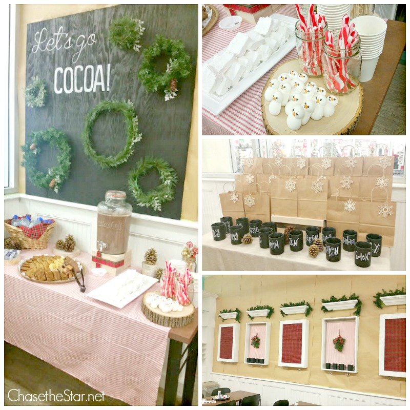 #MadewithMichaels Pinterest Party Sneak Peek via Chase the Star