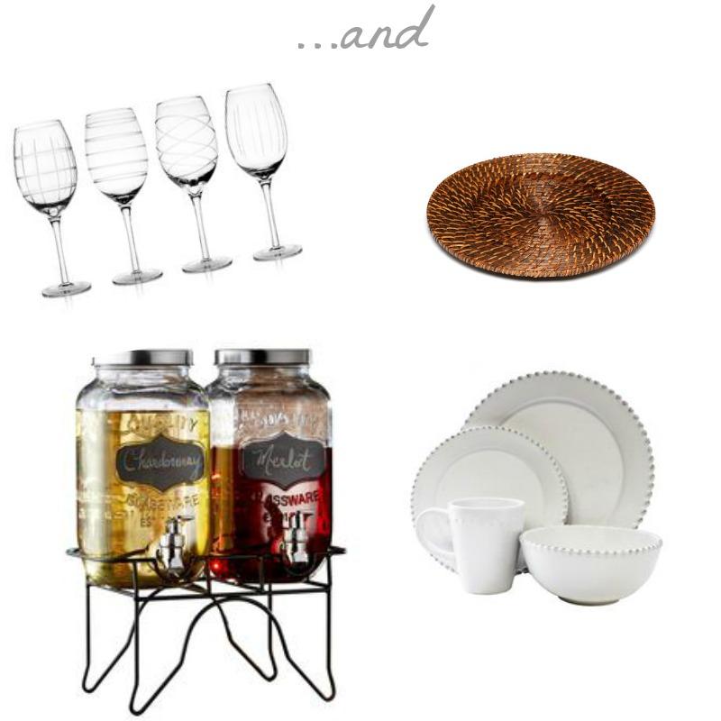 Wayfair Kitchen Wish List 2