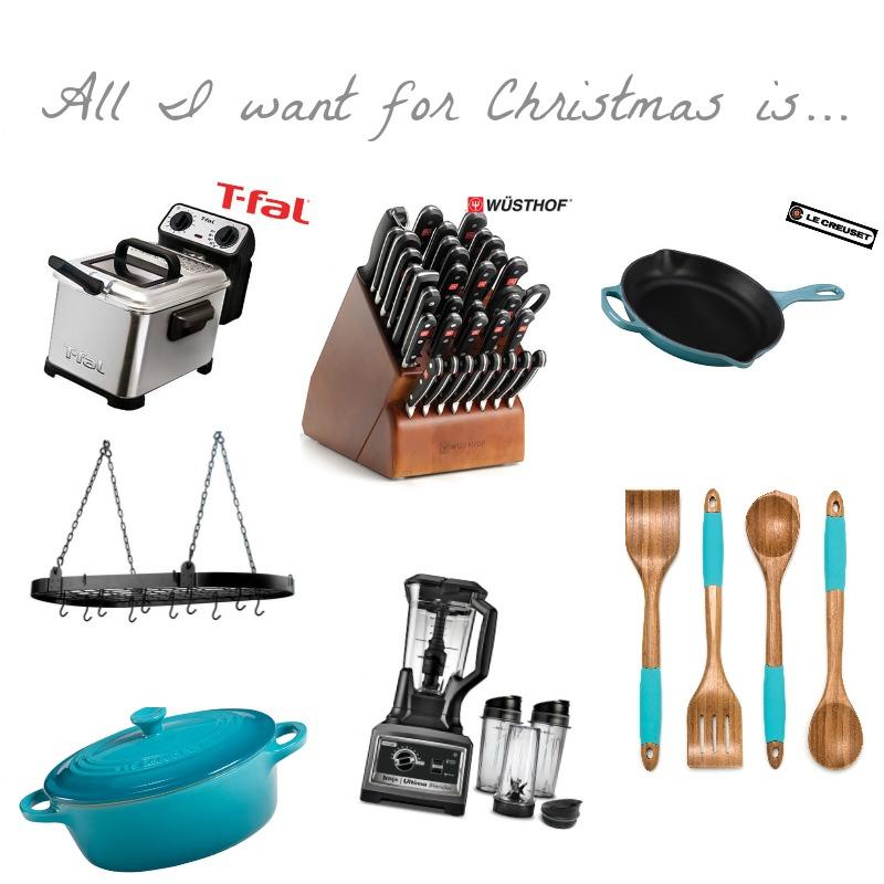 Wayfair Kitchen Wish List