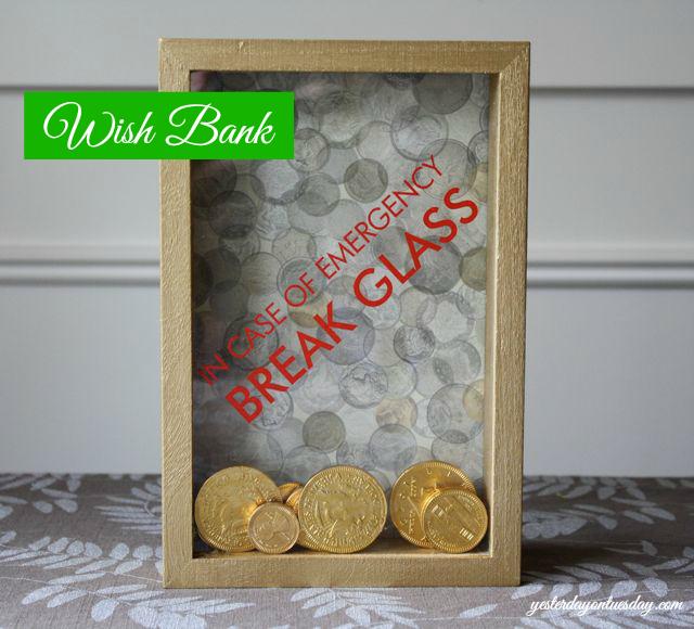 Wish-Bank