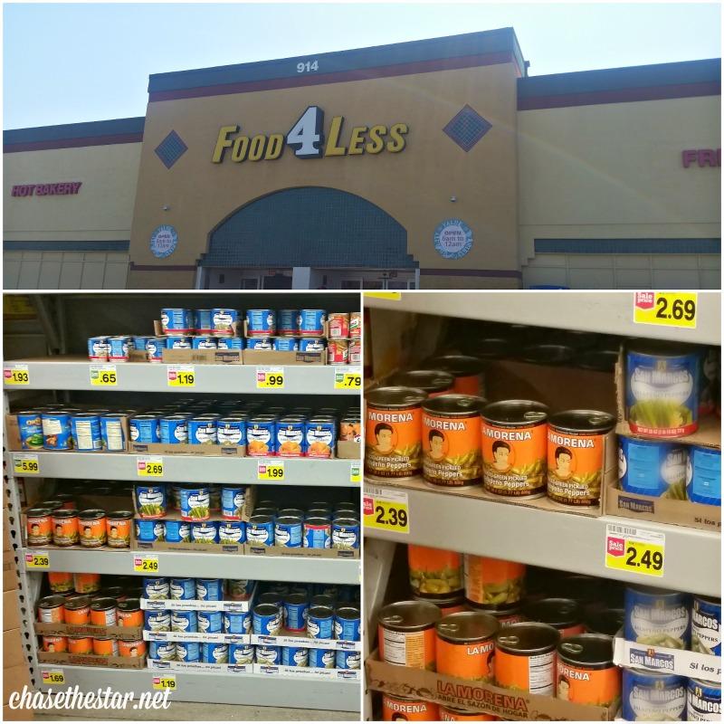 Find La Morena products at #Food4Less #VivaLaMorena #collectiveBias #ad
