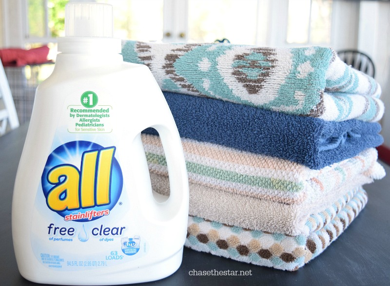 all free clear for fresh and clean laundry! #FreetoBe httpsooh.lif67c3c1 #detergent