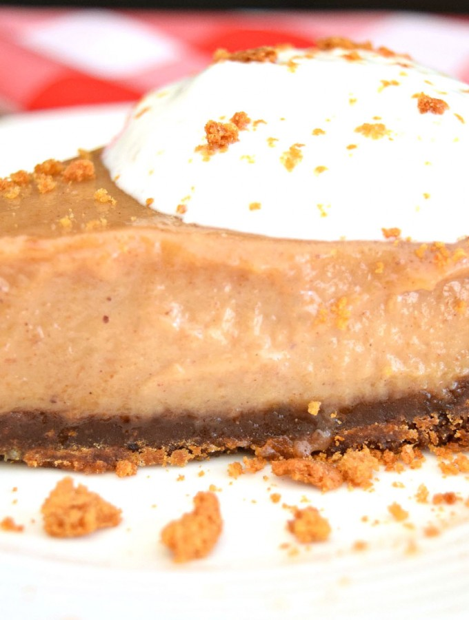 Apple Butter Pie Recipe feature
