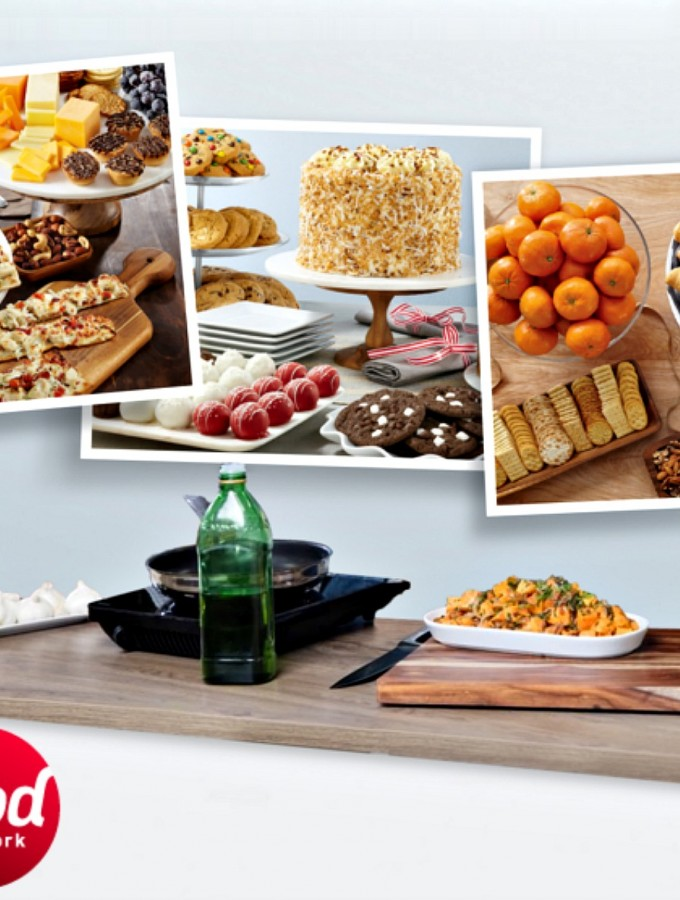 #partylikeapro #samsclub @FoodNetwork