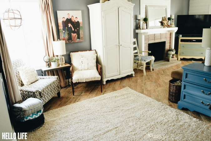 Home Dynamix Rug from Wayfair