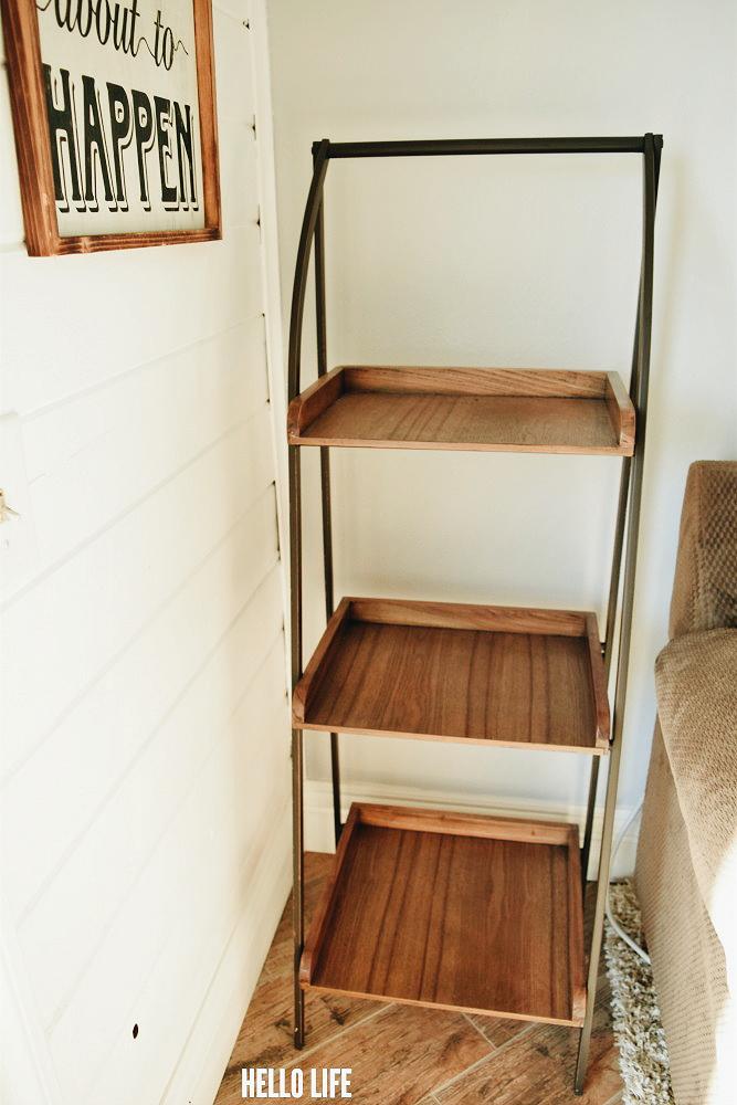 Savafieh Shelf at Burke Decor